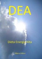 eBook - DEA - Dieta Energia Alta