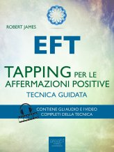 eBook - EFT - Tapping per le Affermazioni Positive
