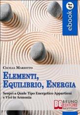 eBook - Elementi, equilibrio, energia