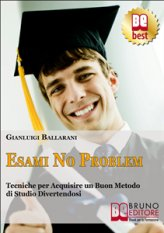 eBook - Esami No Problem