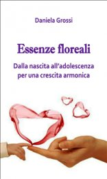 eBook - Essenze Floreali