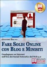 eBook - Fare soldi online con Blog e Ministri