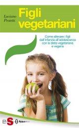 eBook - Figli Vegetariani