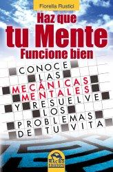 eBook - Haz Que Tu Mente Funcione Bien (Lingua Spagnola)