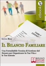 eBook - Il Bilancio Familiare