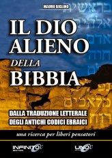 eBook - Il Dio Alieno della Bibbia
