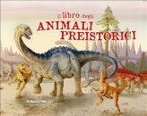 eBook - Il libro degli animali preistorici