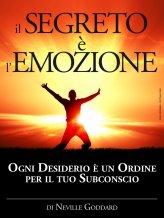 Ebook - Il Segreto è L'emozione