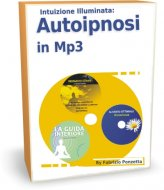 eBook - Intuizione Illuminata - Autoipnosi in Mp3