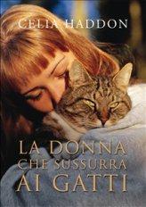 eBook - La donna che sussurra ai gatti