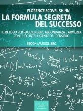 eBook - La Formula Segreta del Successo + Audiolibro