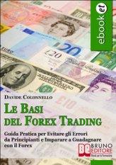 eBook - Le basi del forex trading