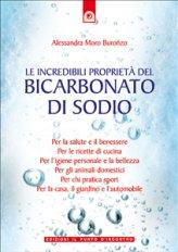 eBook - Le incredibili proprietà del bicarbonato di sodio