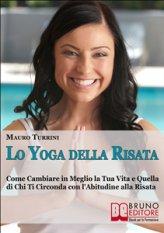 eBook - Lo Yoga della Risata