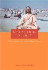 eBook - Stai Attento, Sadhu!