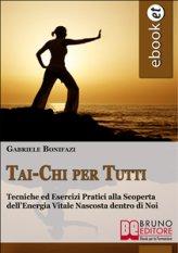 eBook - Tai-chi per tutti