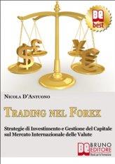 eBook - Trading nel forex