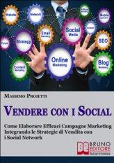 eBook - Vendere con i Social