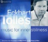 Eckhart Tolle's Musi for Inner Stillness - CD