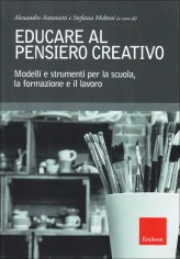 Educare al Pensiero Creativo - Libro