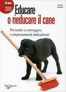 Educare o Rieducare il Cane - Libro