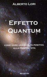 Effetto Quantum - Libro