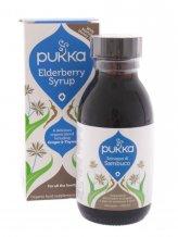 Eldeberry Syrup - Sciroppo di Sambuco con Miele di Manuka