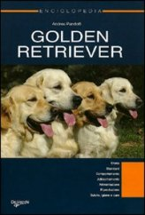 Enciclopedia - Golden Retriever
