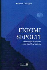 Enigmi Sepolti - Libro