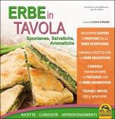 Erbe in Tavola - Libro