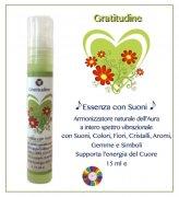Essenza Gratitudine - Spray - 15 ml
