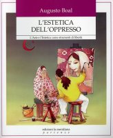 L'Estetica dell'Oppresso - Libro