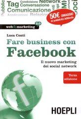 Fare Business con Facebook