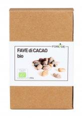 Fave di Cacao Crude e non Tostate Bio