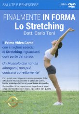Finalmente in Forma - Lo Stretching