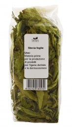Foglie di Stevia Essicate