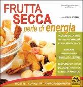Frutta Secca Perle di Energia - Libro