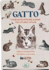 Gatto - Esercizi di Comunicazione tra Felini e Umani - Libro