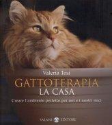 Gattoterapia - Libro