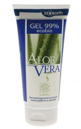 Gel 99% Ecobio Aloe Vera