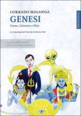 Genesi - Uomo, Universo e Mito - Libro