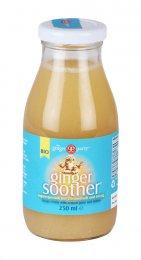 Bevanda Zenzero con Succo di Limone e Miele - Ginger Soother