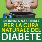 Giornata nazionale per la Cura Naturale del Diabete - 13 Novembre 2016 - Rimini