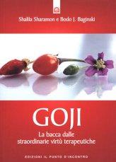 Goji - Libro