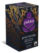 Good Morning - Tisana Pukka