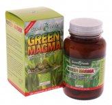 Green Magma - Compresse