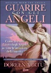 Guarire con gli Angeli - Libro