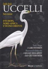 Guida degli Uccelli d'Europa, Nord Africa e vicino Oriente - Libro