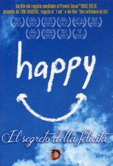 Happy - Il Segreto della Felicità - DVD