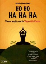 Ho Ho Ha Ha Ha - Libro